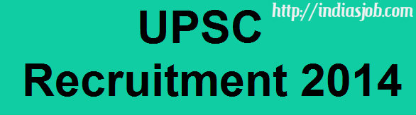 UPSC_Recruitment_image_2014