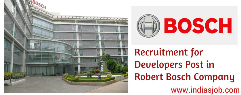 company profile of the robert bosch group management essay Aktuelle seite company profile why choose bosch as well as access control and management the bosch group comprises robert bosch gmbh and its more than.