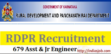 RDPR-Karnataka-Recruitment