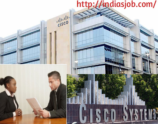 cisco-systems-india-office