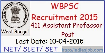 WBPSC-Recruitment-2015
