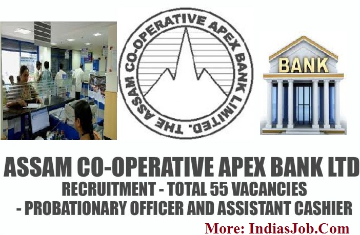 Assam-Co-Operative-Apex-Bank-Recruitment-2017 indiasjob