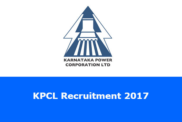KPCL-Recruitment-2017
